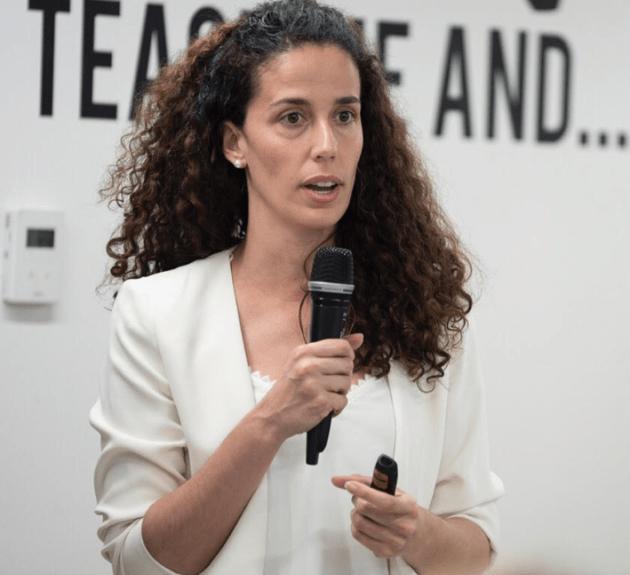 ¿Por qué no emprenden las mujeres españolas en el sector tecnológico?
