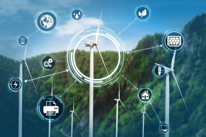Especial IoT Energía Verde
