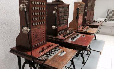 08 Centralitas Telefónicas TPyT JRIglesia